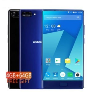 Doogee Mix 4 Gb + 64 Gb