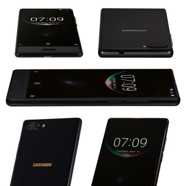 Doogee Mix 6 Gb + 64 Gb