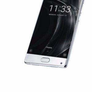 Doogee Mix 6 Gb + 64 Gb Argento