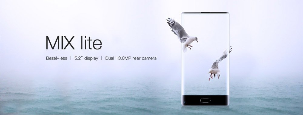 Doogee Mix Lite 2 Gb 16 Gb