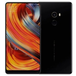 Xiaomi Mi Mix 2 Nero 64 GB Rom 6 GB Ram