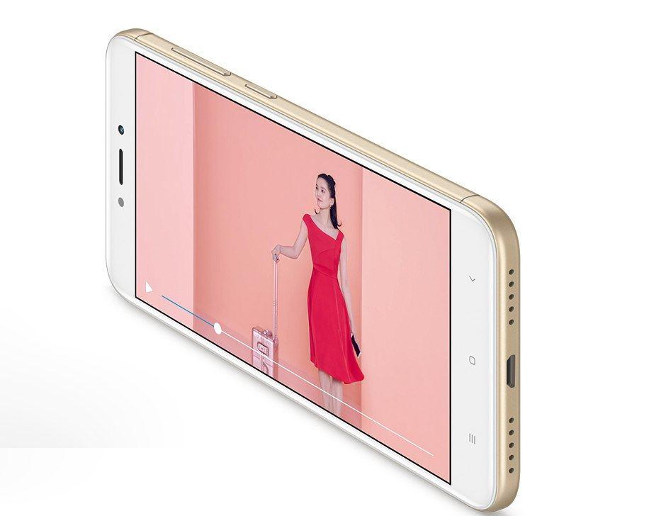 Xiaomi Redmi 4x Pro 3 GB Ram 32 GB Rom
