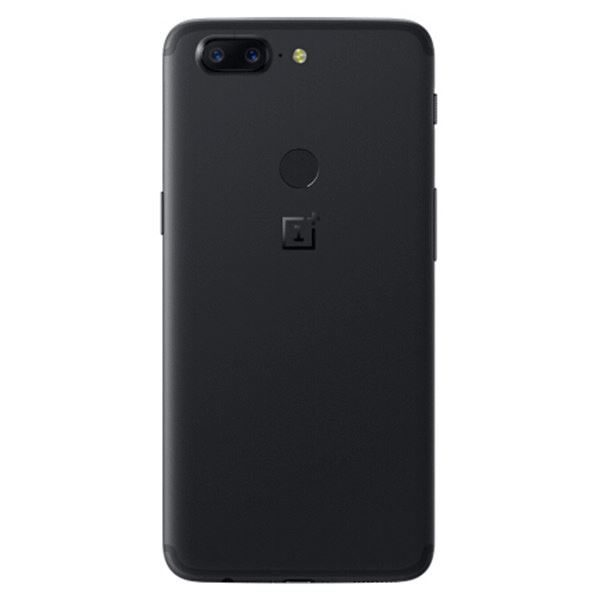OnePlus 5T 6 GB Ram 64 GB Rom Nero