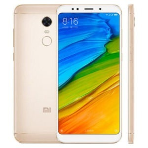 Xiaomi Redmi 5 Plus Oro
