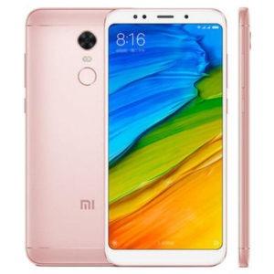 Xiaomi Redmi 5 Plus Oro Rosa